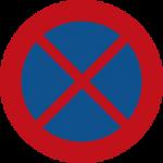 Betekenis van verkeersborden