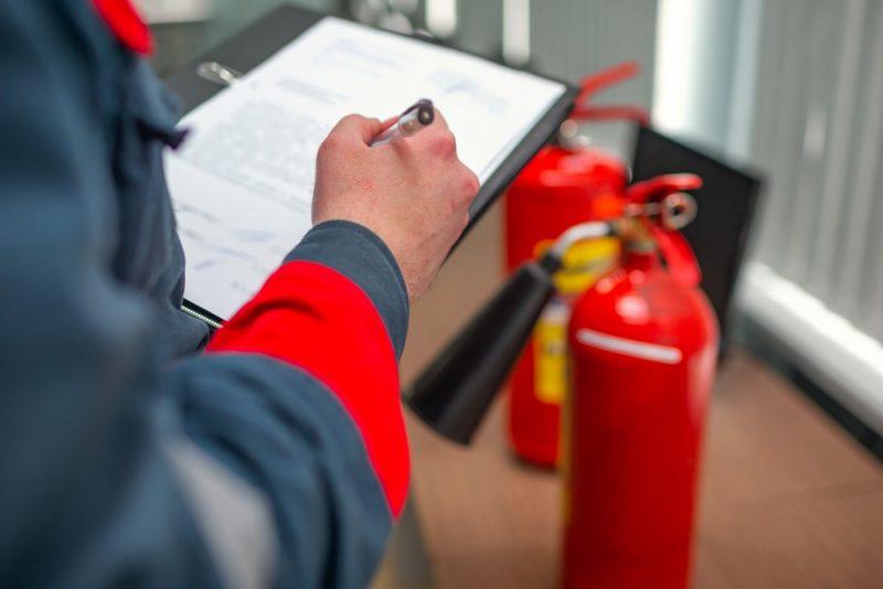 Betekenis van brandwachten