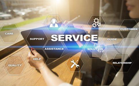 De betekenis van managed services